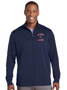 Navy Uniform Jacket - Men's - Caprock