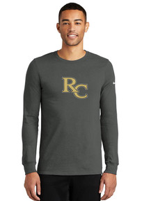 Nike Dri-Fit Long Sleeve T-Shirt - RC Golf