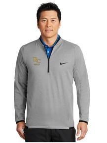 Nike Therma-FIT Textured Fleece 1/2-Zip - RC Golf