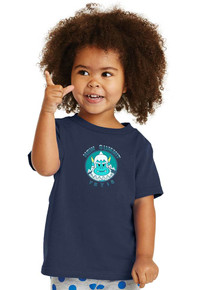 Toddler Navy Cotton Core - New Summit
