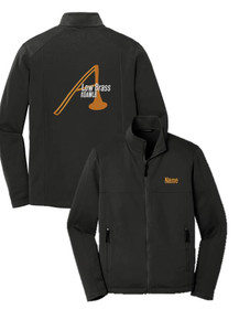 Low Brass - Collective Smooth Fleece Jacket