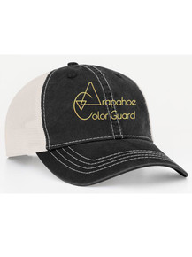 Ladies Trucker Hat Adjustable - ABG
