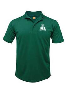 Dri-Fit Moisture-Wicking Jersey Polo - HPA