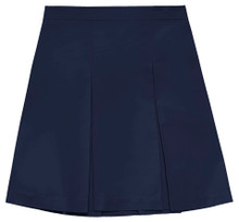 Value Line Girls Skirt - Khaki or Navy