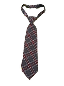 Boys Ties Plaid 6T