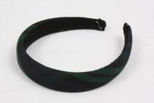 Padded Headband Plaid 79