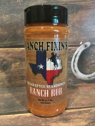 Ranch Rub - 10.5oz