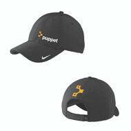 Nike Golf Swoosh Legacy Cap
