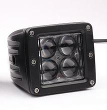 """Lifetime LED 3"""" Phantom Sun Pod Light"""