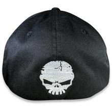 River Raider Flex Ball Cap