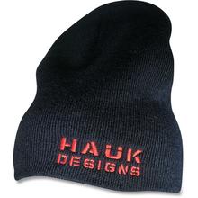 Hauk Designs Beanie
