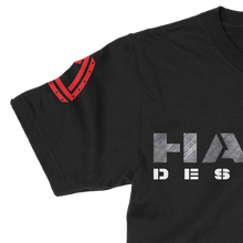 Hauk Gear Head Men's Crew Shirt