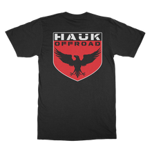 Hauk Offroad Men's Crew Shirt