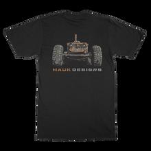 Rock Rat Men's Crew Shirt