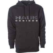 Hauk Machines Hooded Sweatshirt