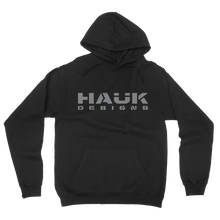 Hauk Gear Head Hooded Sweatshirt