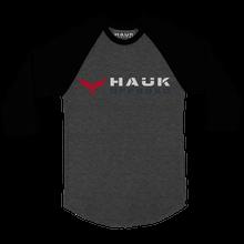 Hauk Offroad Raglan 3/4 Sleeve
