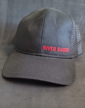 River Raider Mesh Ball Cap