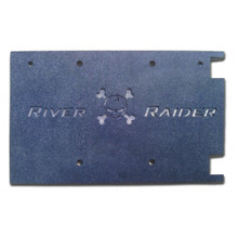 River Raider TJ Champ Stamp