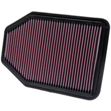 K&N Air Filter for JK