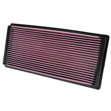 K&N Air Filter for TJ