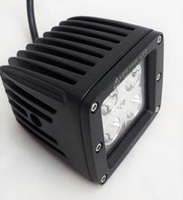 "Lifetime LED 3"" Square 20W"