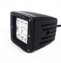 "Lifetime LED 3"" Square 30W"