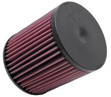 "K&N 4"" Air Filter"
