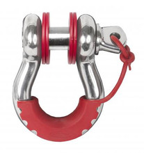Red D-Ring Isolators