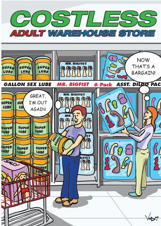 adult locater Goldies store