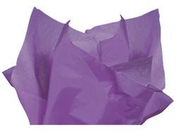 "Lavender Tissue Paper 15"" x 20"" - 50 Sheets"