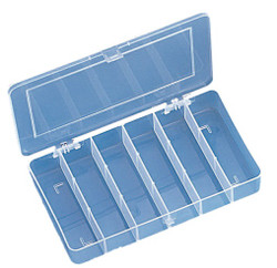 6 Compartments