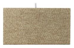 Burlap Standard Tray Liner