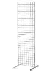 2' x 7' Heavy Duty Gridwall