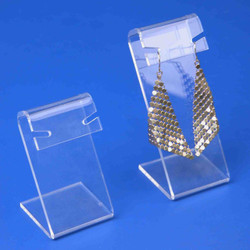 2 Set Earring Display