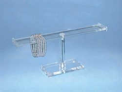 Acrylic Flat T bar