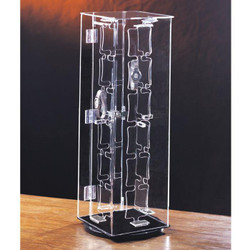 Watch Display Case for up to 48 Watches