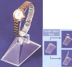 Single Watch Acrylic Display