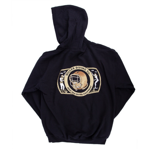 Miller Legend Hooded Sweatshirt
