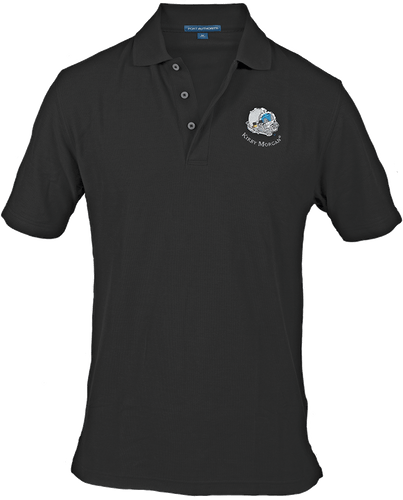 Men's 97 Helmet Polo Shirt