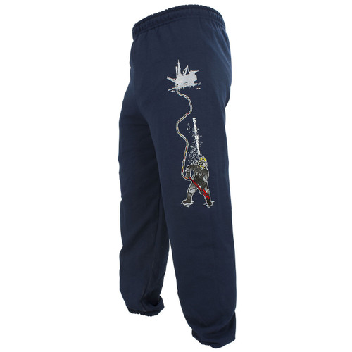 Rig Diver Sweatpants