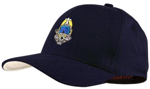 Kirby Morgan Flexfit Hat