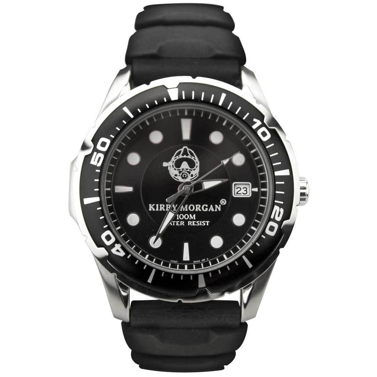 online store 17711 8a96c Kirby Morgan Watch