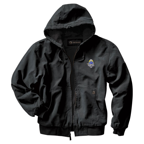 KM 37 Men's Canvas Work Jacket
