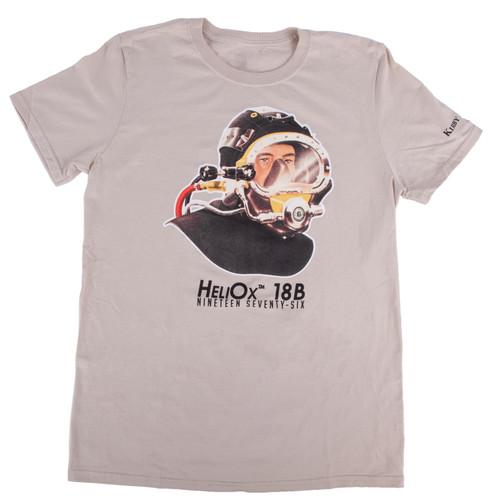Heliox 18B T-Shirt