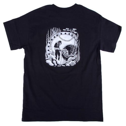 Miller Diving T-Shirt