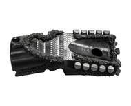 "2.375"" (6 cm) API Armor Drilling System Lance Bit - 4.25"" (10.8 cm)"