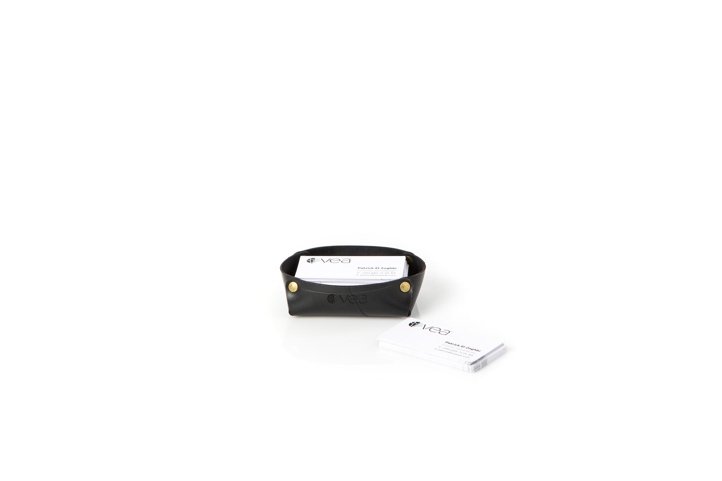 Vea Business Card Holder