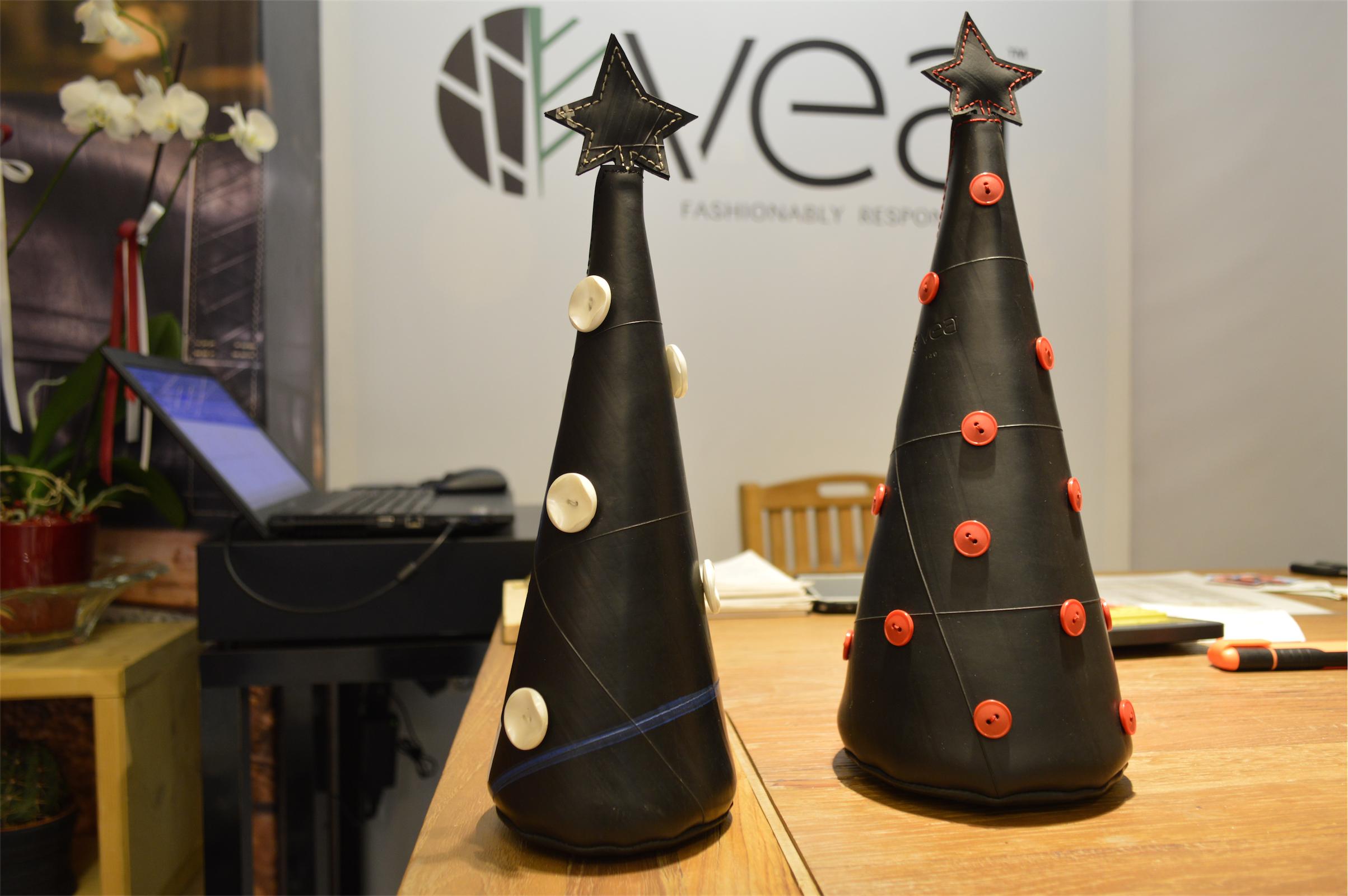 Vea Christmas Tree