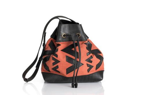 Vea Fig Backpack